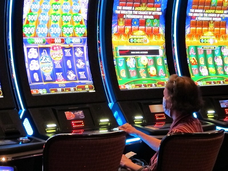 Some Dishonest Tactics of Rogue Internet Casinos
