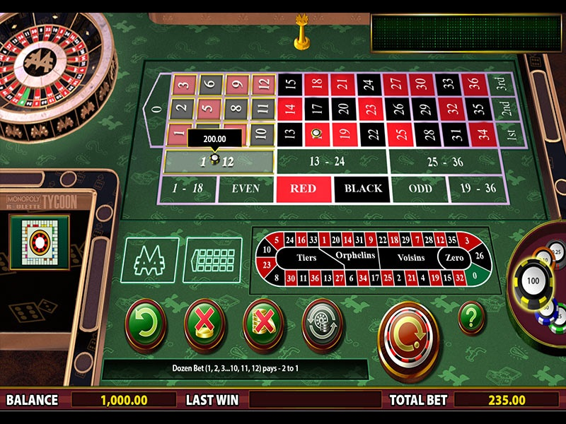 Gambler Superstitions on Roulette