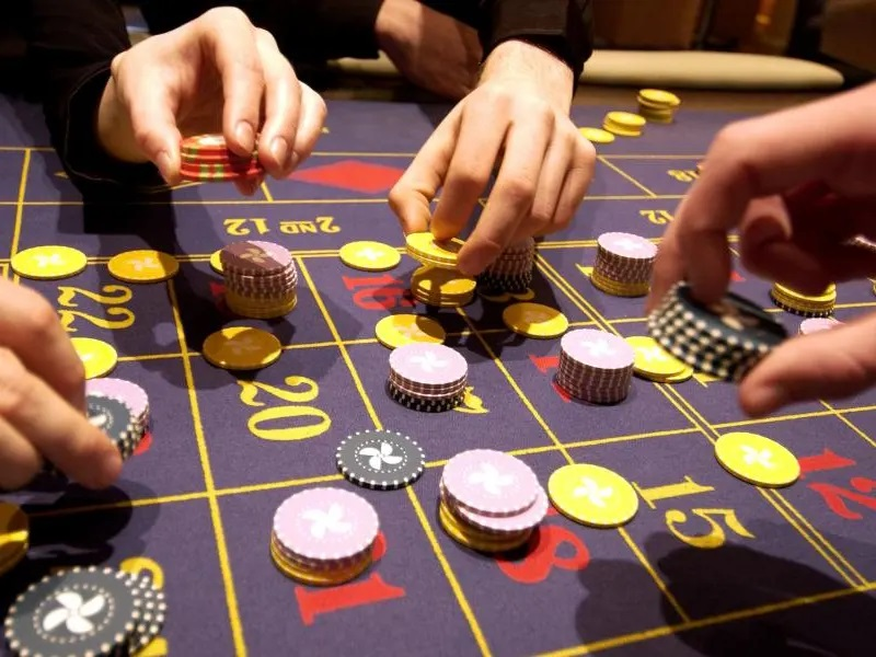Going the net Method of Play Casino Game