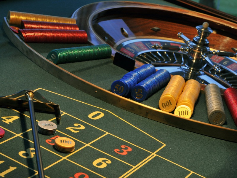 Identifying the fundamental Considered American Roulette