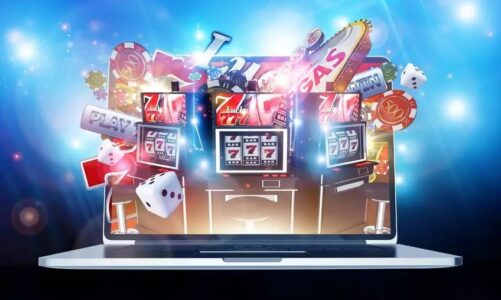 Online Slots – The New Entertainment Elixir