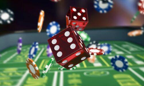 Online Gambling Varieties: The Right Steps