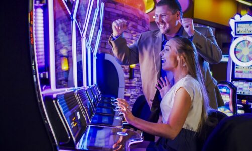 What to consider while playing online slot games