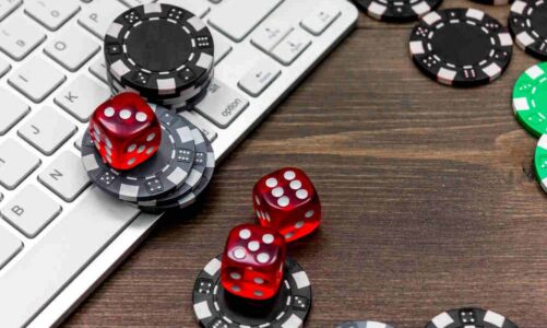 HOW TO ASCERTAIN IF AN ONLINE CASINO IS TRUSTWORTHY