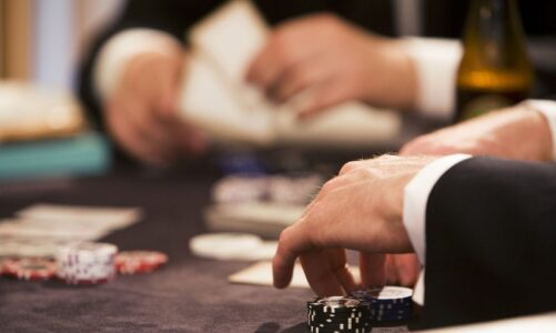 Simple Guide On Finding the Best Poker Room