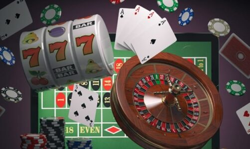 Do you think you would ever win an Online Slots Jackpot?