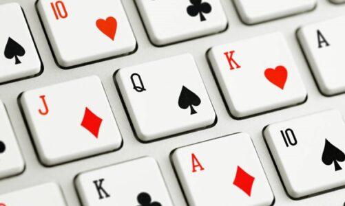 Influence of Web Based Gambling on Society