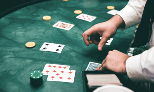 How to Use Columns and Dozens Betting Systems to Play Online Roulette