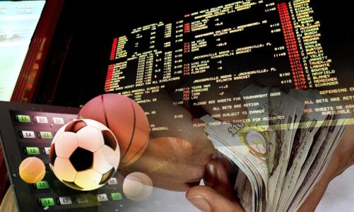 MAJOR GUIDE – Betting On Sports – How To Win A Lot Of Money