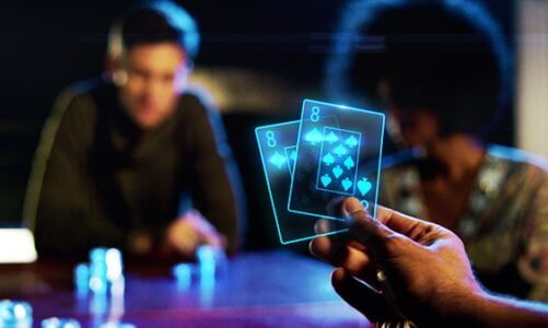 One Of The Best Texas Holdem Poker Strategy for Beginners