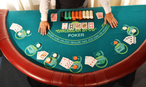 How to Choose Vegas Style Poker Tables
