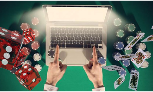 Celebrate a Colorful Poker Party to Have Unmatched Entertainment