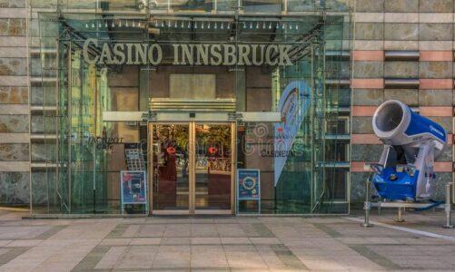 Casino Innsbruck (Austria) in a detailed test