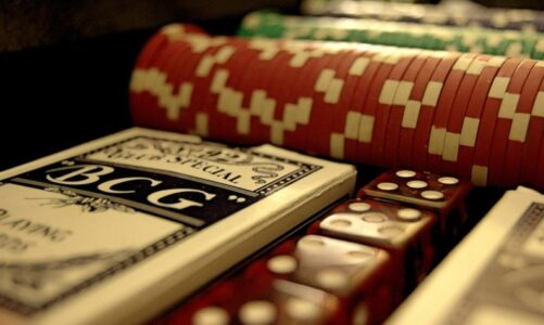 Mohall's Guide On Finding Poker Games Online