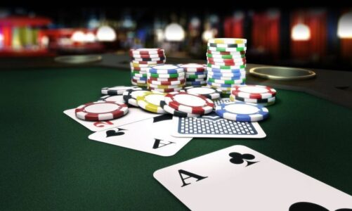 5 Elements Sets the Pace For Online Poker Gaming