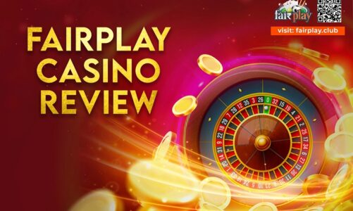 Fairplay Review- Revolutionary Gambling Site