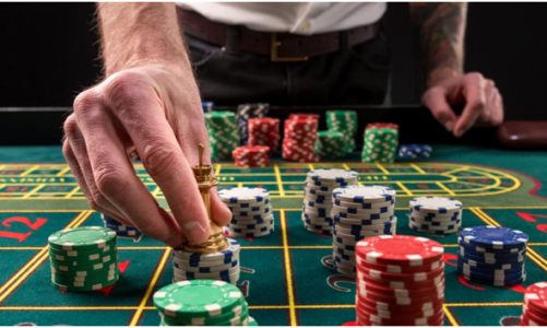 5 most effective methods to win in an online casino Singapore