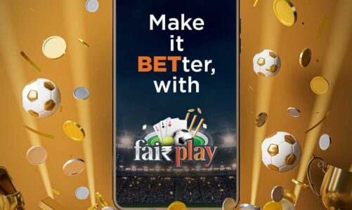 Fairplay: Ultimate card game experience on online betting website in India