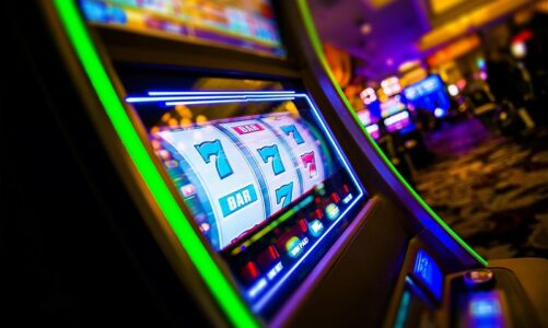 Perfect Casino Games Wins You Can Rely on One Now