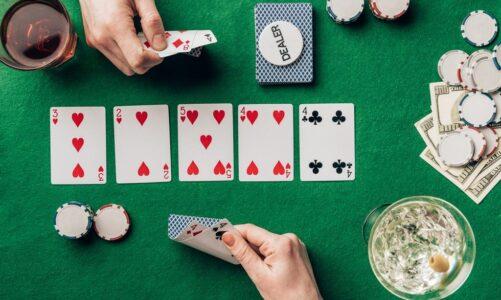Learn the best Texas Hold'em poker hand strategies
