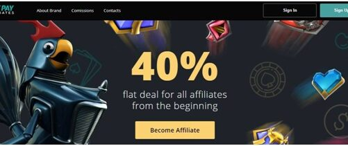 FastPay Casino Loyalty Program in a new format   New games for you