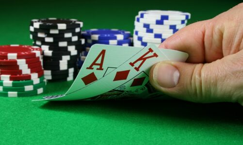How to Play International Poker