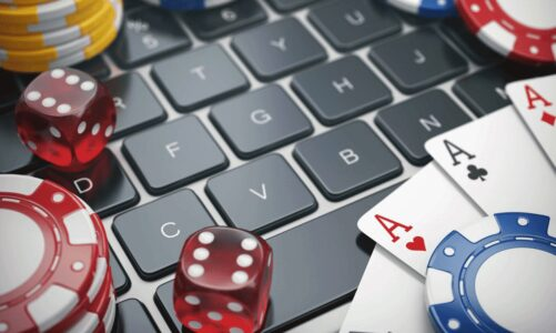 Top 4 Betting Tips for Playing Online Casino Games in Malaysia